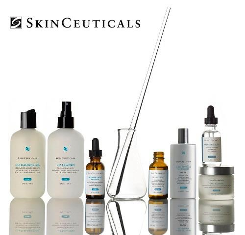 SkinCeuticals provides complete skin care solutions with a goal of improving skin health backed by science. With nearly three decades of research, SkinCeuticals pioneered the industry in antioxidant technology, developing formulations that protect against the .