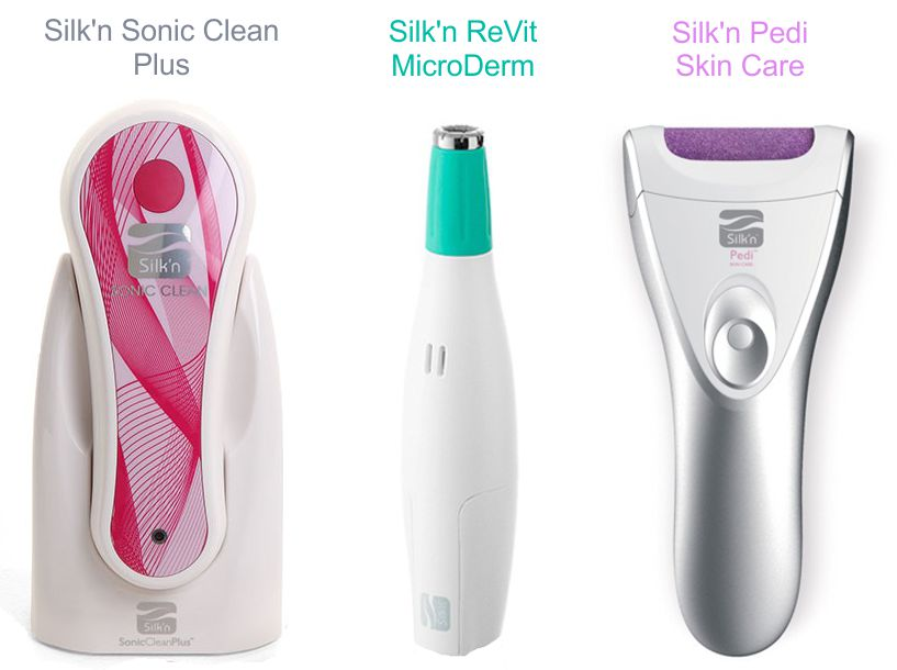 Silk N Home Hair Removal And Skin Care