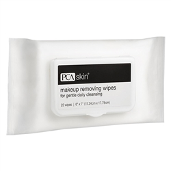 PCA Makeup Removing Wipes