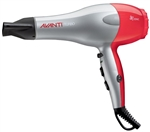 Avanti Tourmaline Ceramic Ionic A-TURBOC Hair Dryer 1875 Watts
