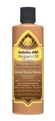 Babyliss Argan Oil Moisture Repair Shampoo 350ml 12oz