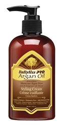 Babyliss Argan Oil Styling Cream 10oz 300ml