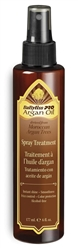 Babyliss Argan Oil Hair Spray Treatment 177ml 6oz