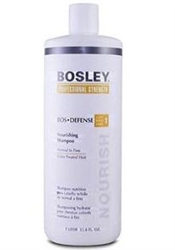 Bosley Defense Color Treated Shampoo 1 litre