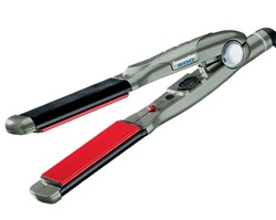 "BabylissPro 1.5"" Tourmaline Flat Iron - Awesome Deal"