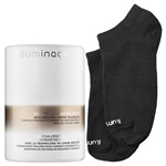 Iluminage Skin Reuvenating Socks