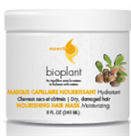 Bioplant Nourishing Hair Mask | Dry & Damaged Hair