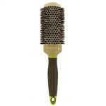 Macadamia Round Boar Brush 33mm
