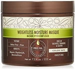 Macadamia Weightless Moisture Masque 230ml