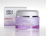 Rosa Graf Rosana Night Cream 50ml