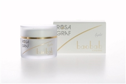 Rosa Graf Baobab Light Cream 50ml
