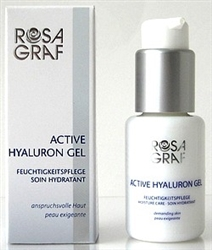 Rosa Graf Blue Line Active Hyaluron Gel 30ml