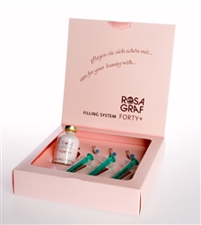 Rosa Graf FORTY+ Filling System Serum 10ml