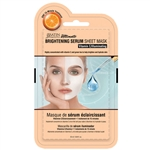 Satin Smooth Brightening Serum Sheet Mask 25ml