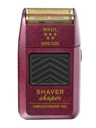 Wahl 5 Star Series Shaver