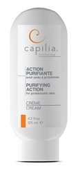 Capilia Purifying Action Cream 126ml