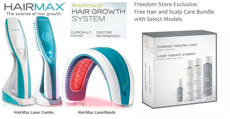 Image result for HairMax laser comb