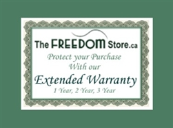The Freedom Store Extended Warranty